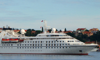 Seabourn Spirit - Old