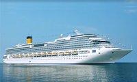 Costa Concordia - Old